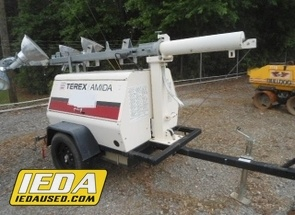 Used 2007 Terex AL4000 For Sale