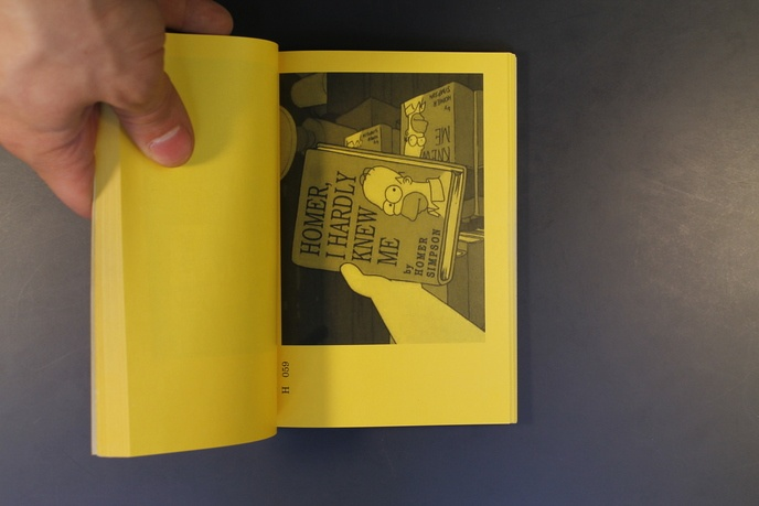 Another Companion to Books from The Simpsons in Alphabetical Order thumbnail 5