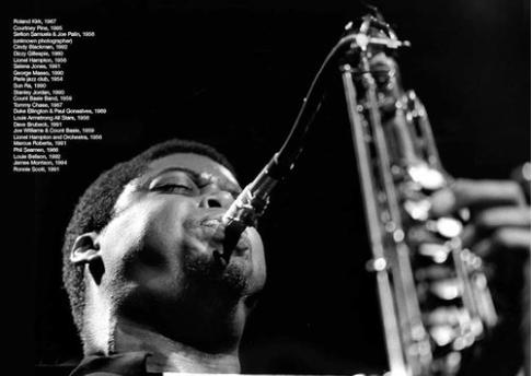 Jazz Legends thumbnail 2