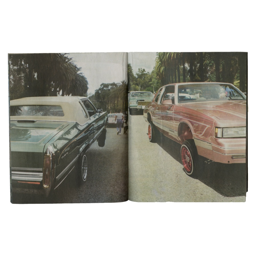 Untitled (Lowrider) thumbnail 3