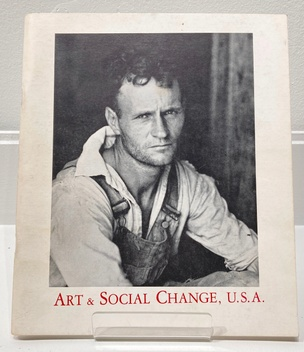 Art & Social Change, USA
