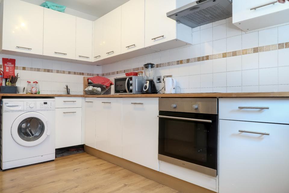 Queensland House London Deluxe Guest Room 3 photo 20449788