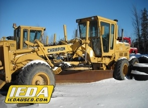 Used 1986 Champion 740A II For Sale