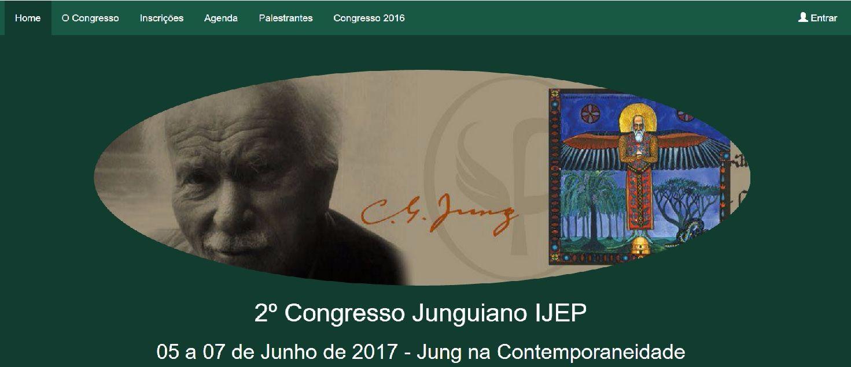 2o.Congresso Junguiano IJEP