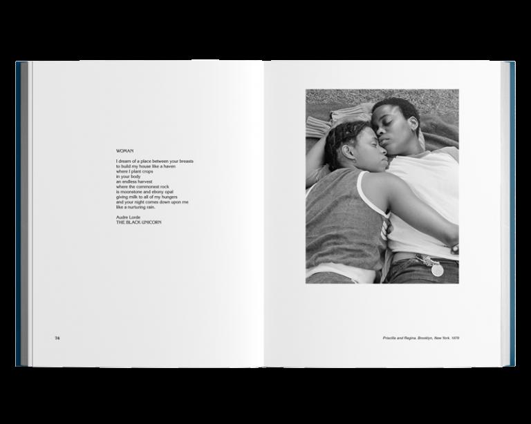 Eye to Eye: Portraits of Lesbians thumbnail 5