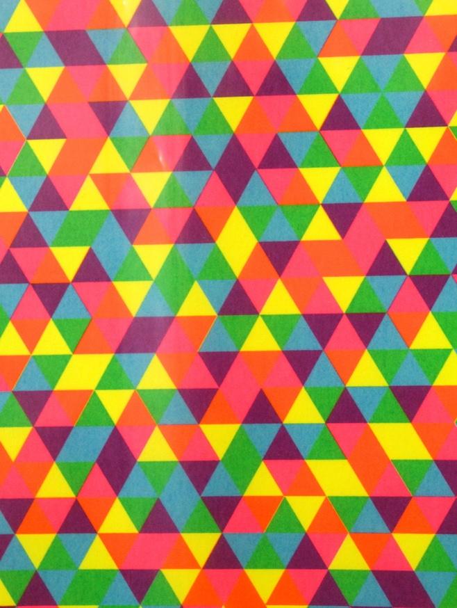 Untitled [3-Color Screen Print] thumbnail 2