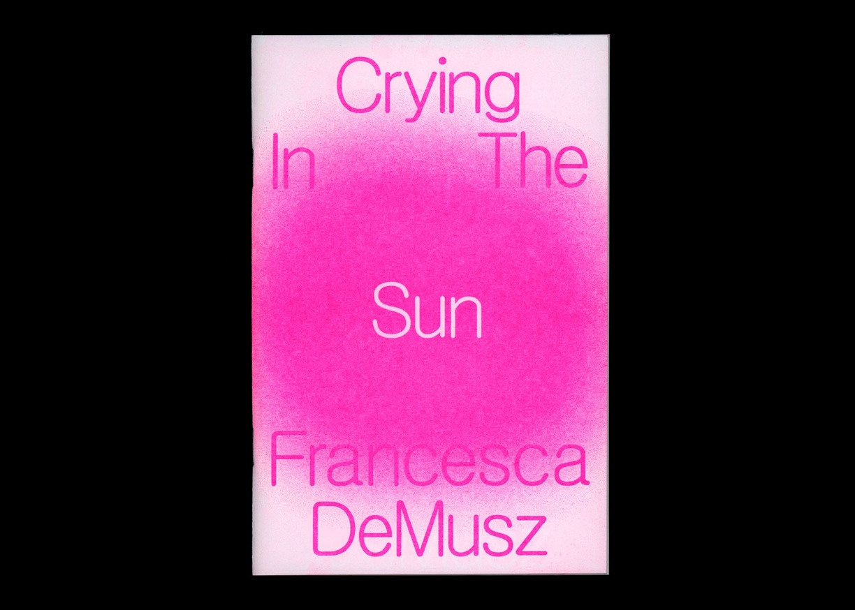 Crying in the Sun
