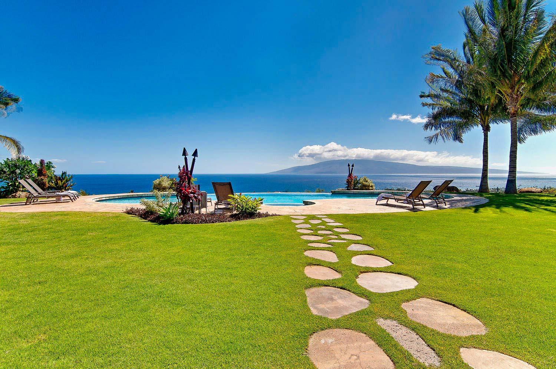 Apartment Pacific View 6 Bedroom 5 Bath Lahaina  Maui  Hawaii photo 20362305