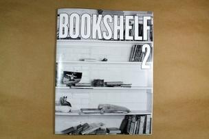Bookshelf #2