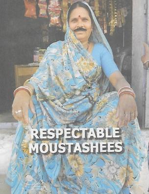 Respectable Moustashees