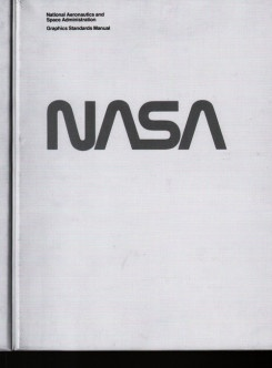 NASA: Graphic Design Guide