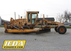 Used 1995 Champion 710A For Sale
