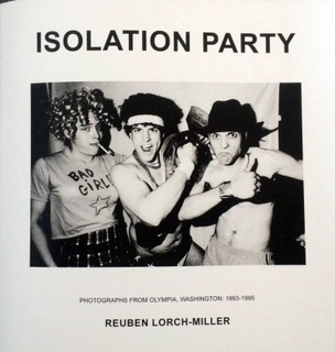 Isolation Party