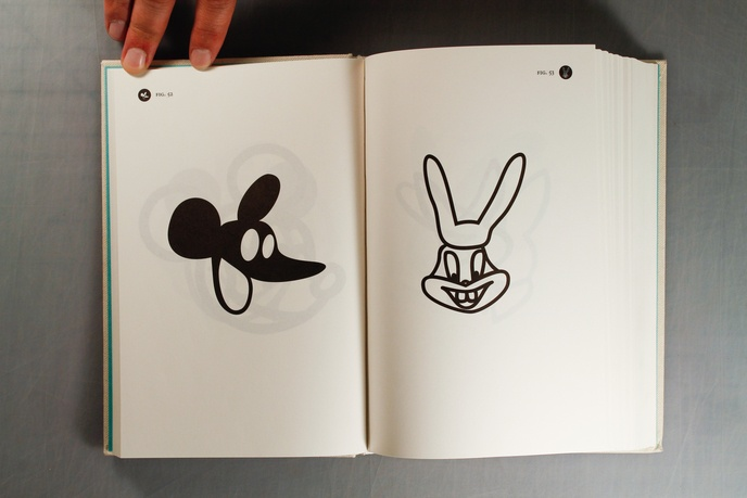Anonymous Engravings on Ecstasy Pills thumbnail 7