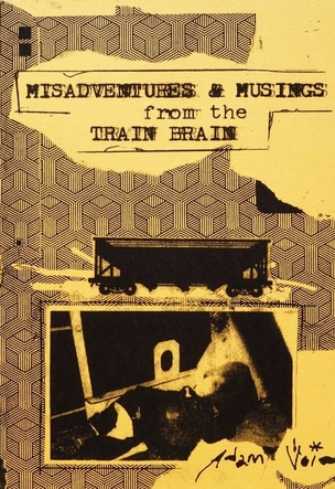 Misadventures & Musings from the Train Brain
