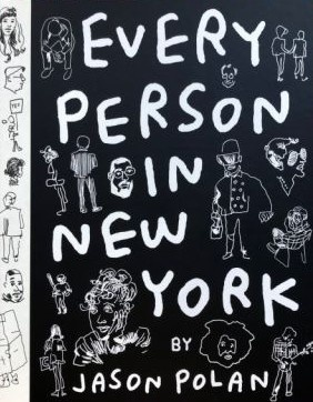 Every Person In New York, Vol. 2