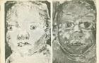 Fingerpaint Portraits