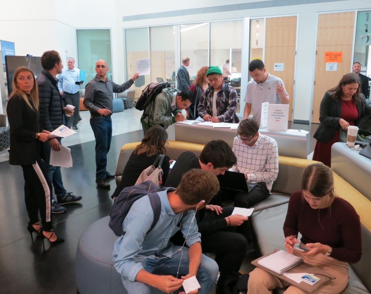 Startup Challenge Returns to CSUMB