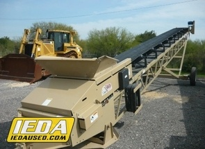 Used 2016 Kolberg 30x50 For Sale