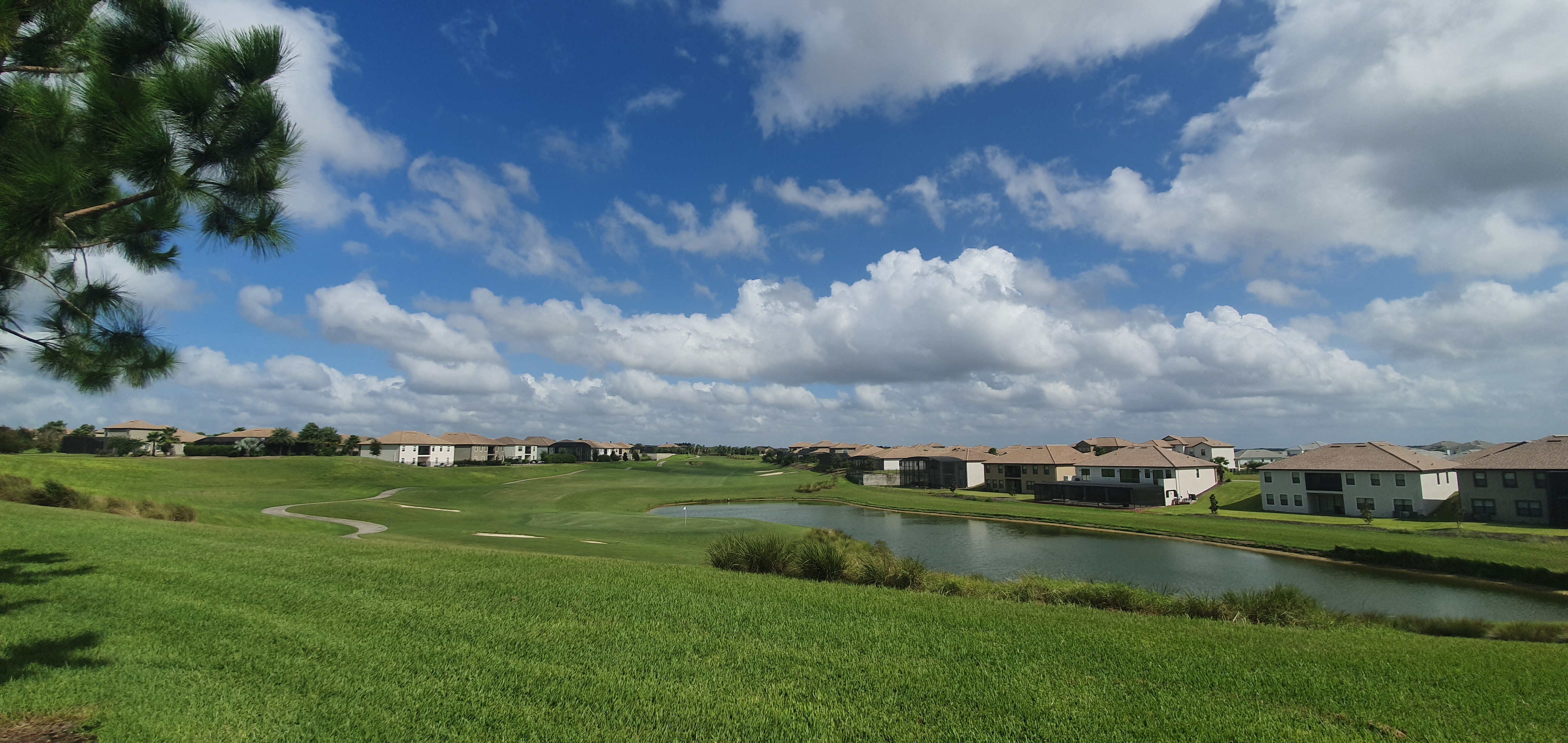 Apartment MODERN TOWNHOUSE IN CHAMPIONSGATE ORLANDO  10 MINUTES FROM DISNEY photo 24719317