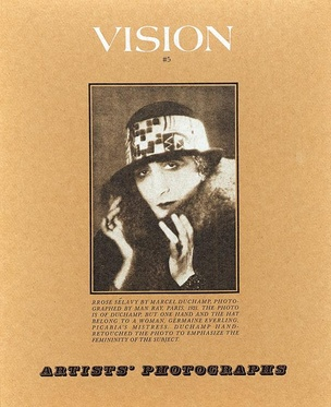 Vision #5: Artist's Photographs