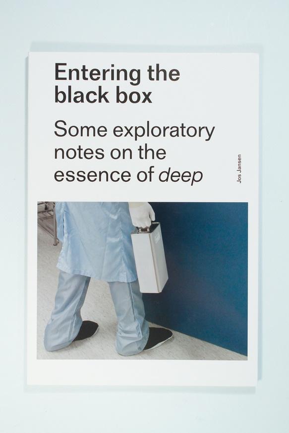 Entering the Black Box