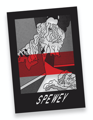 Spewey