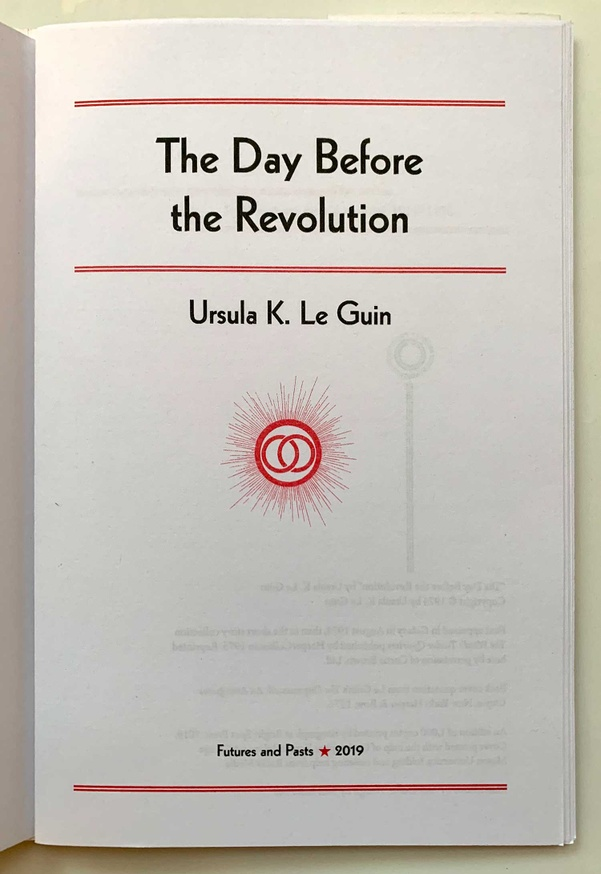 The Day Before the Revolution thumbnail 3