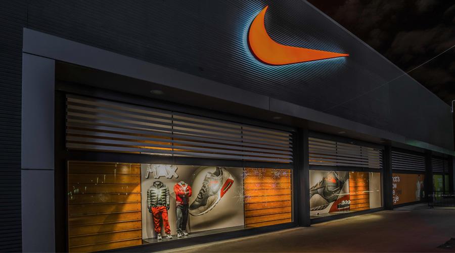 Nike Clearance Store Lisbon