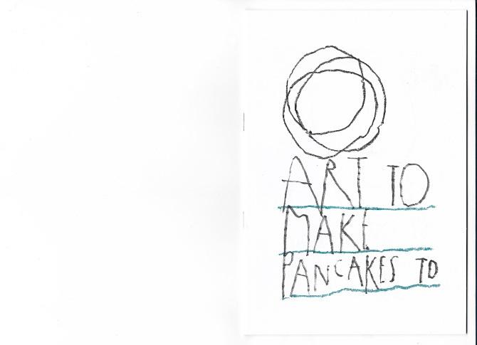 Art to make pancakes to thumbnail 2