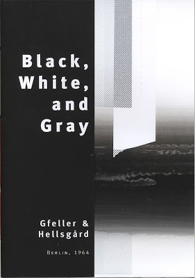 Black, White, and Gray