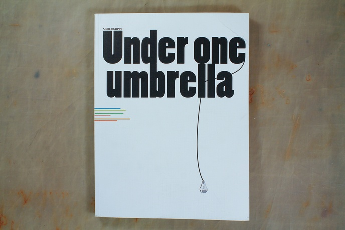 Under One Umbrella thumbnail 5