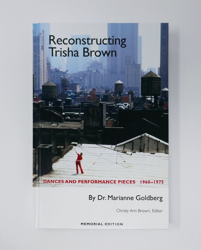 Reconstructing Trisha Brown thumbnail 2