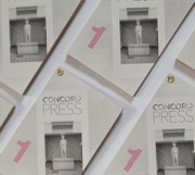 Concord Press #1 thumbnail 1