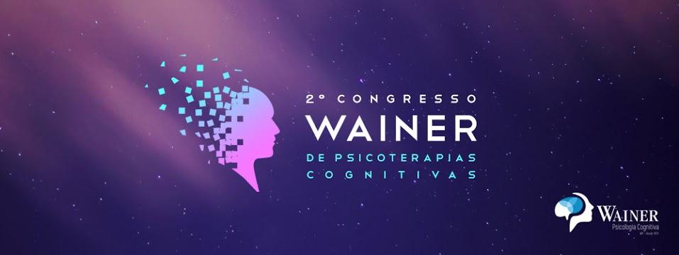 II Congresso Wainer de Psicoterapias Cognitivas