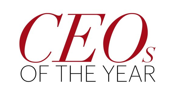 2018 CEO of the Year Awards