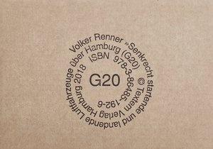 Senkrecht startende und landende Luftfahrzeuge über Hamburg (G20)