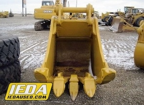 Used  Caterpillar ROCKRIP For Sale