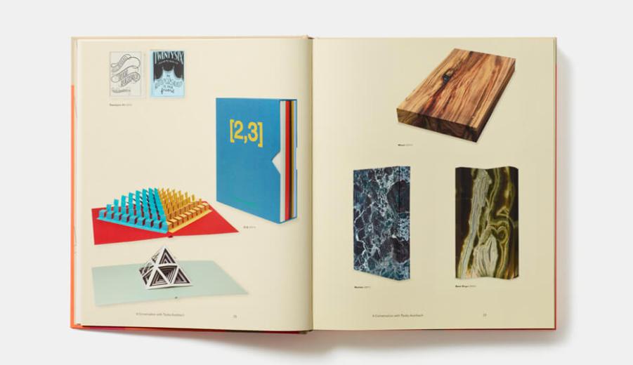 Artists Who Make Books thumbnail 2