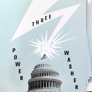 Power Washer Zine #3