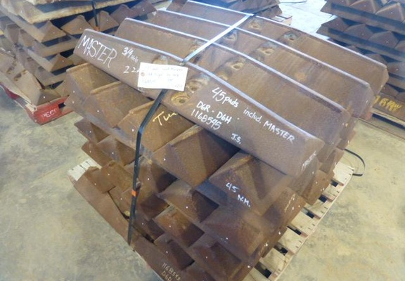 Used  Caterpillar 1168545 For Sale