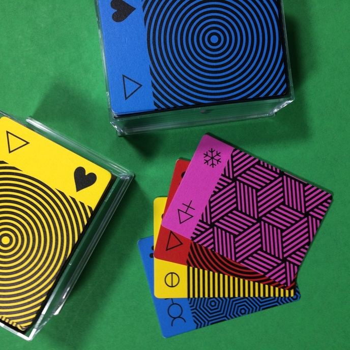 Un Jeu Sans Régles Playing Cards thumbnail 2