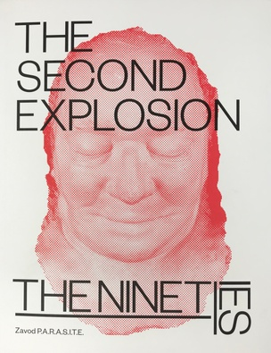 The Second Explosion – The Nineties