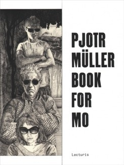 Pjotr Muller Book for Mo