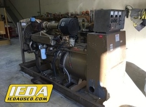 Used 2005 Olympian 20 KW For Sale