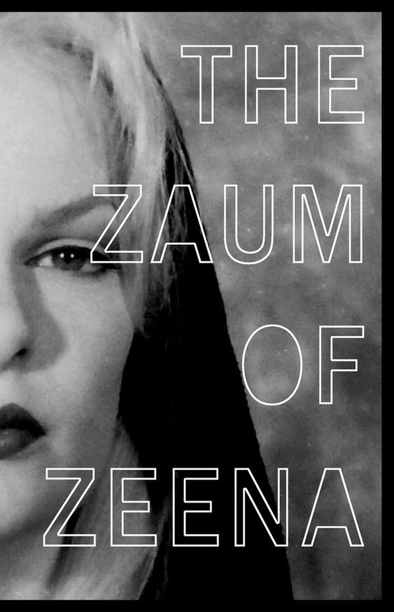 The Zaum of Zeena
