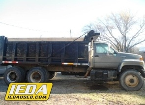 Used 1995 GMC TOPKICK C8500 For Sale