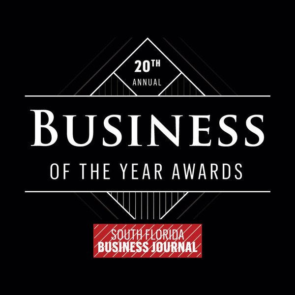 2017 Business of the Year Awards