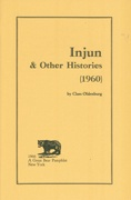 Injun & Other Histories (1960)