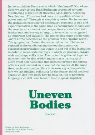 Uneven Bodies (Reader)